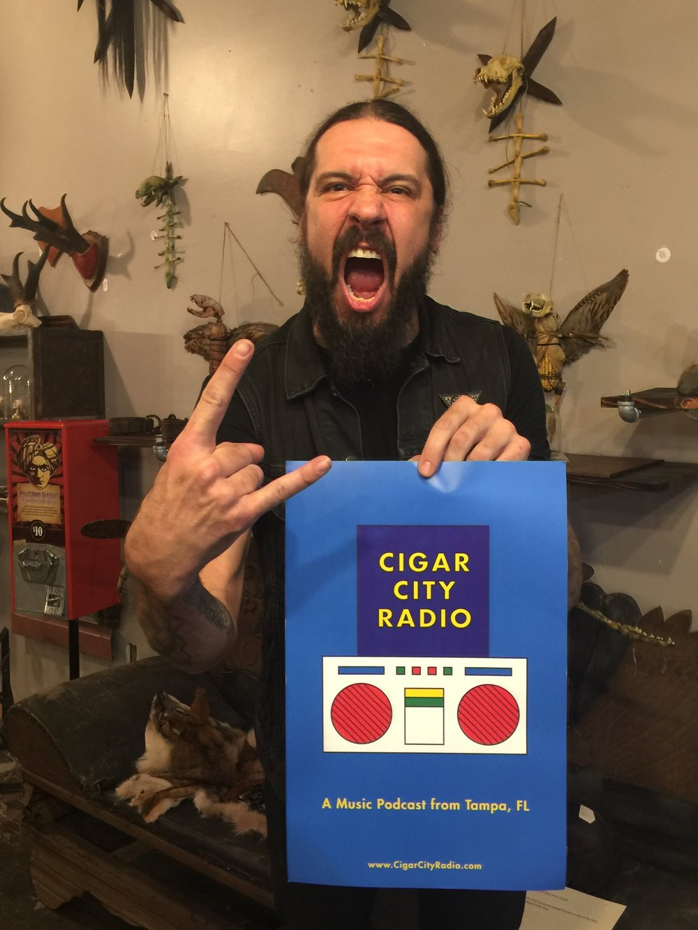 Goatwhore_CigarCityRadio
