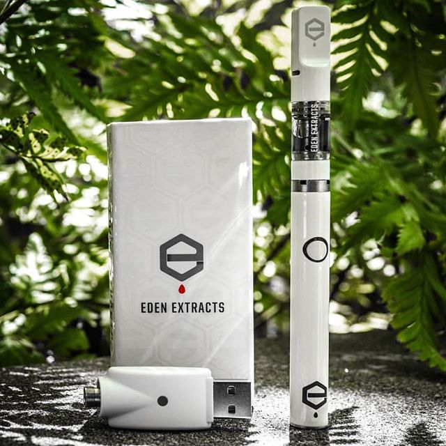 Wednesday Just Got Eden Better! @eden_extracts cartridges are back!! Have you tried them yet? If not stop by the shop today from 4:00 - 7:00 PM to learn more about their ultra-pure distillate, cannabis derived terpenes, and their custom designed cartridge! An eden representative will be in the shop answering all questions for this awesome Patient Appreciation Demo! 💨 💨 #sffogg415 #dispensary #delivery #AdultUse #Recreational #wax #sf #flowers #medicalmarijuana #sativa #indica #hybrid #vape #vapecart #vaporizer #shatter #concentrates #c02 #painrelief #edibles #medicine #insomnia #sanfrancisco #marijuana #cannabis #sleepaid #PatientAppreciation