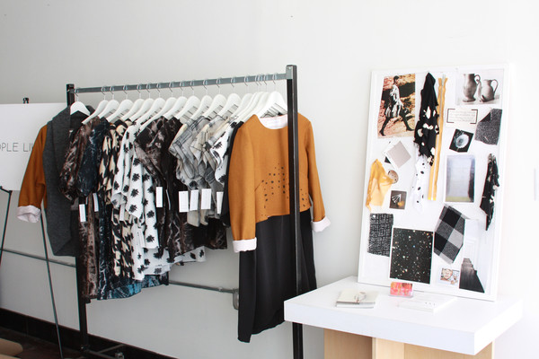 People Like Art at HOUSE OF | A Nashville Fashion Boutique Featuring Local Designers