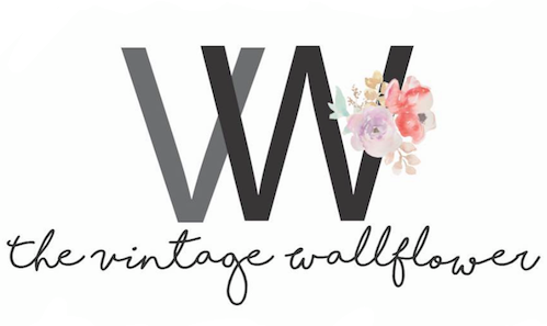 Vintage Wallflower at HOUSE OF | A Nashville Fashion Boutique Featuring Local Designers