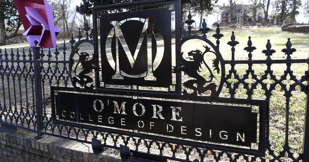 O'More School of Design