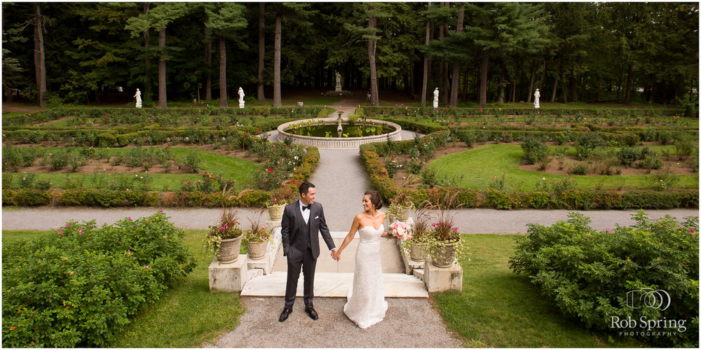 Maddy + Kevin - Anne's Washington Inn, Saratoga Springs NY