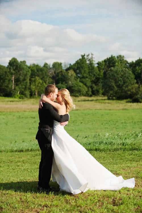 Full-Service Wedding Planning