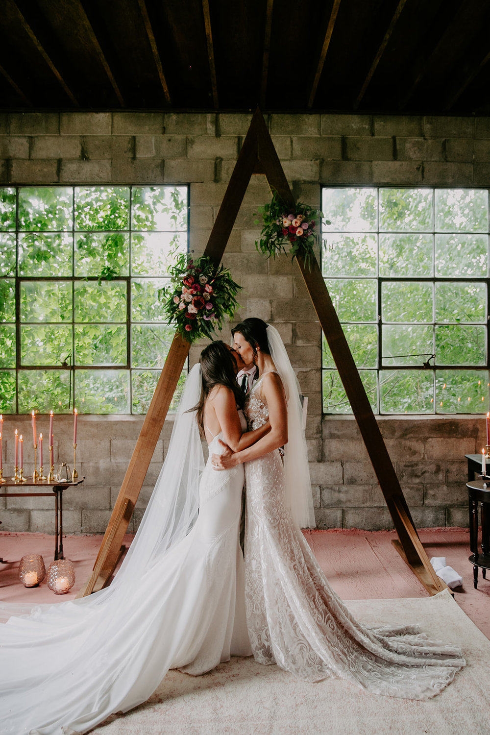 Partial Planning Wedding Services