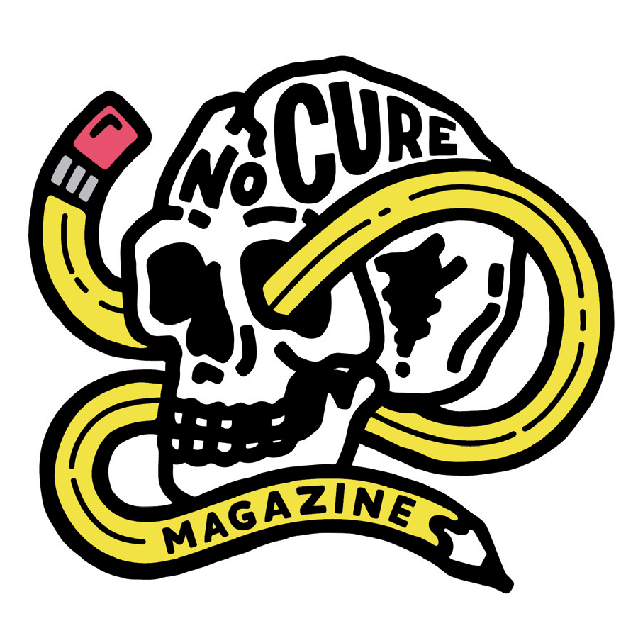 No Cure Magazine The Culprit Club