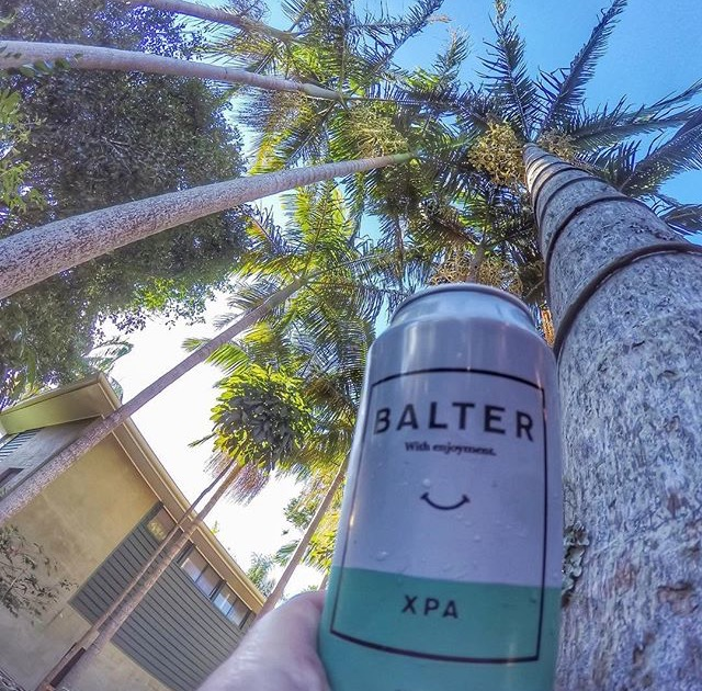 balter brewing the culprit club