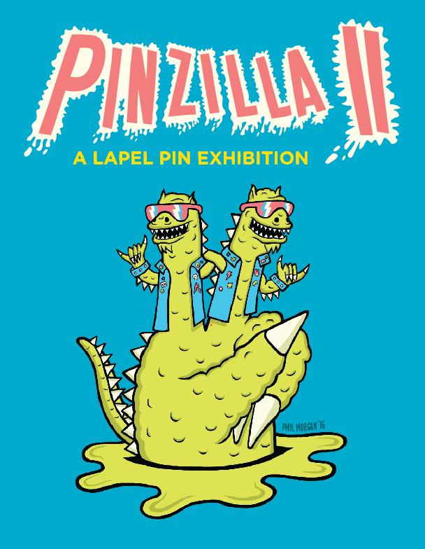 Pinzilla