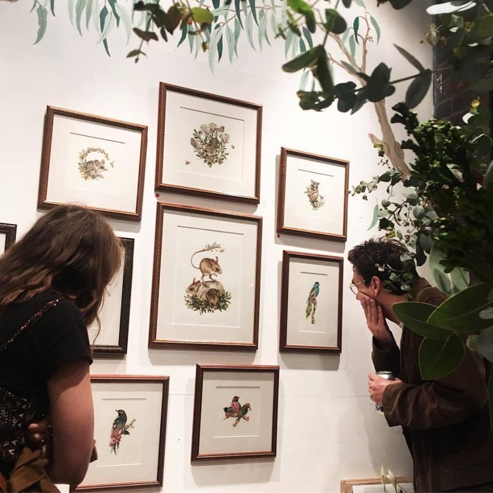 Brisbane Exhibiting Opportunties Artists Brisbane Gallery The Culprit Club