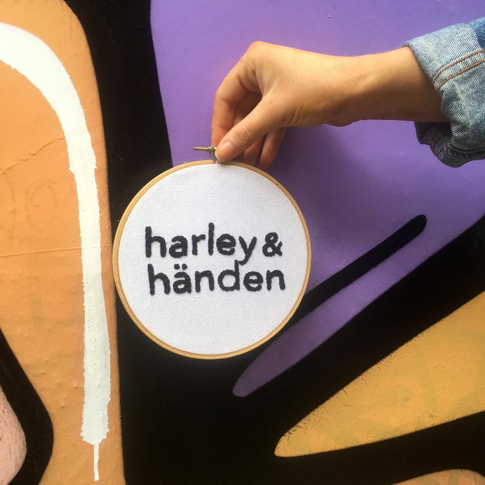 harley and handen the culprit club brisbane