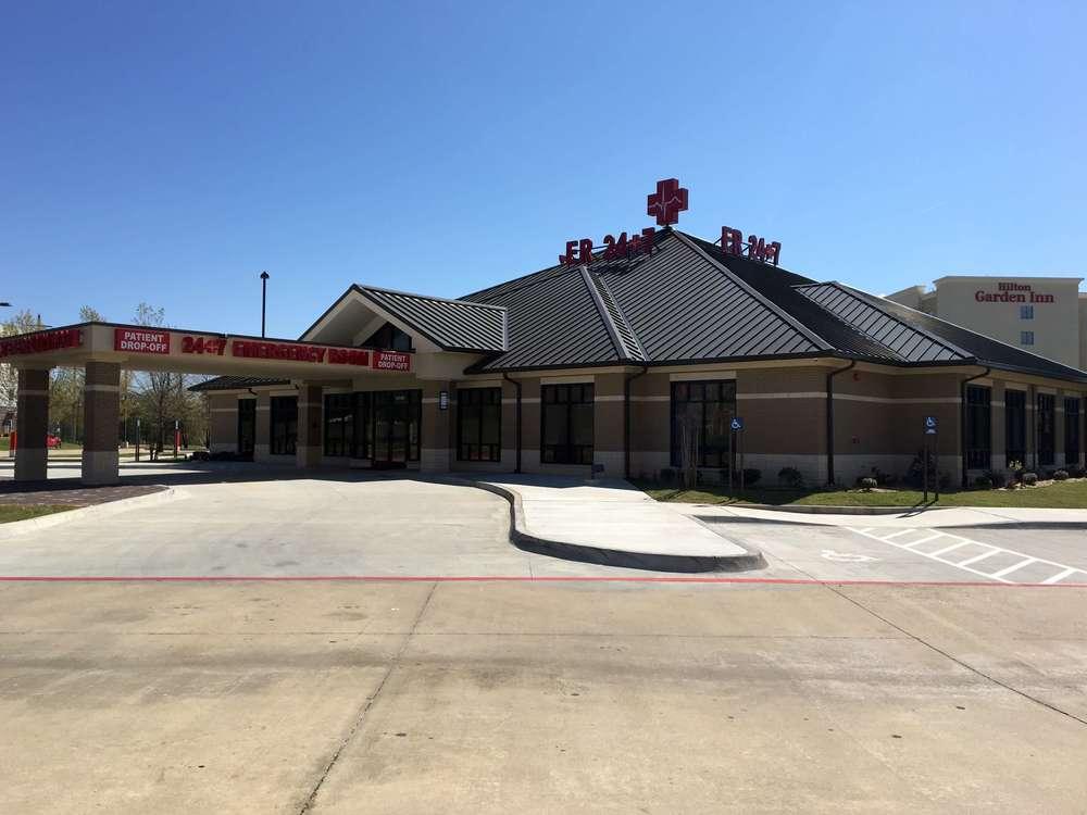 Texarkana Freestanding Emergency Center | Texarkana, Texas