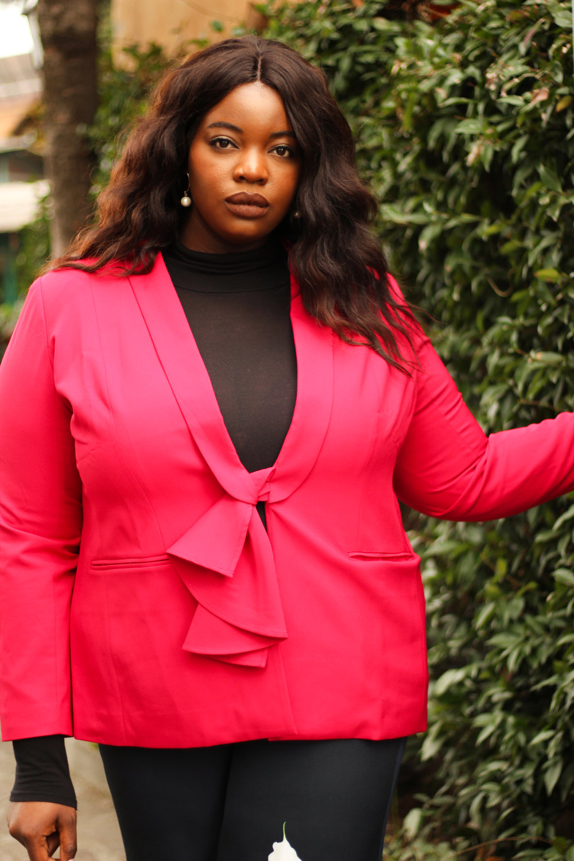 plus-size-red-eloquii-blazer-victoria-beckham-floral-pants-valerie-eguavoen-6.jpg