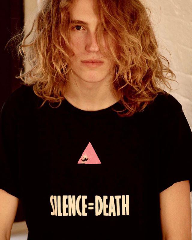 Colorist @dustinheath_ ! #NoCaptionNeeded #SilenceIsViolence #LGBTQ
