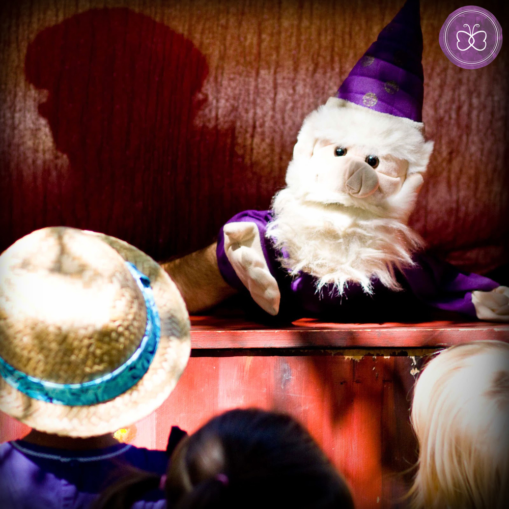 puppet shows for kids los angeles