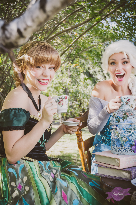 queen elsa princess anna frozen characters los angeles tea party 3 (1 of 1).jpg