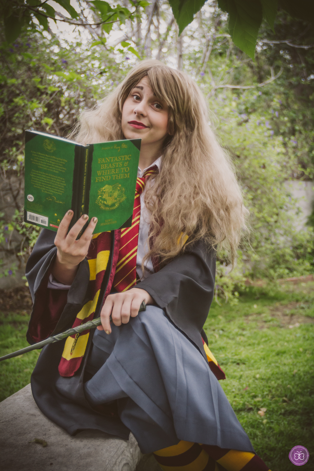 hermione harry potter hogwarts party wizard character los angeles (2 of 3).jpg