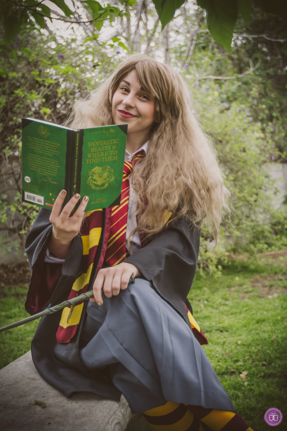 hermione harry potter hogwarts party wizard character los angeles (3 of 3).jpg