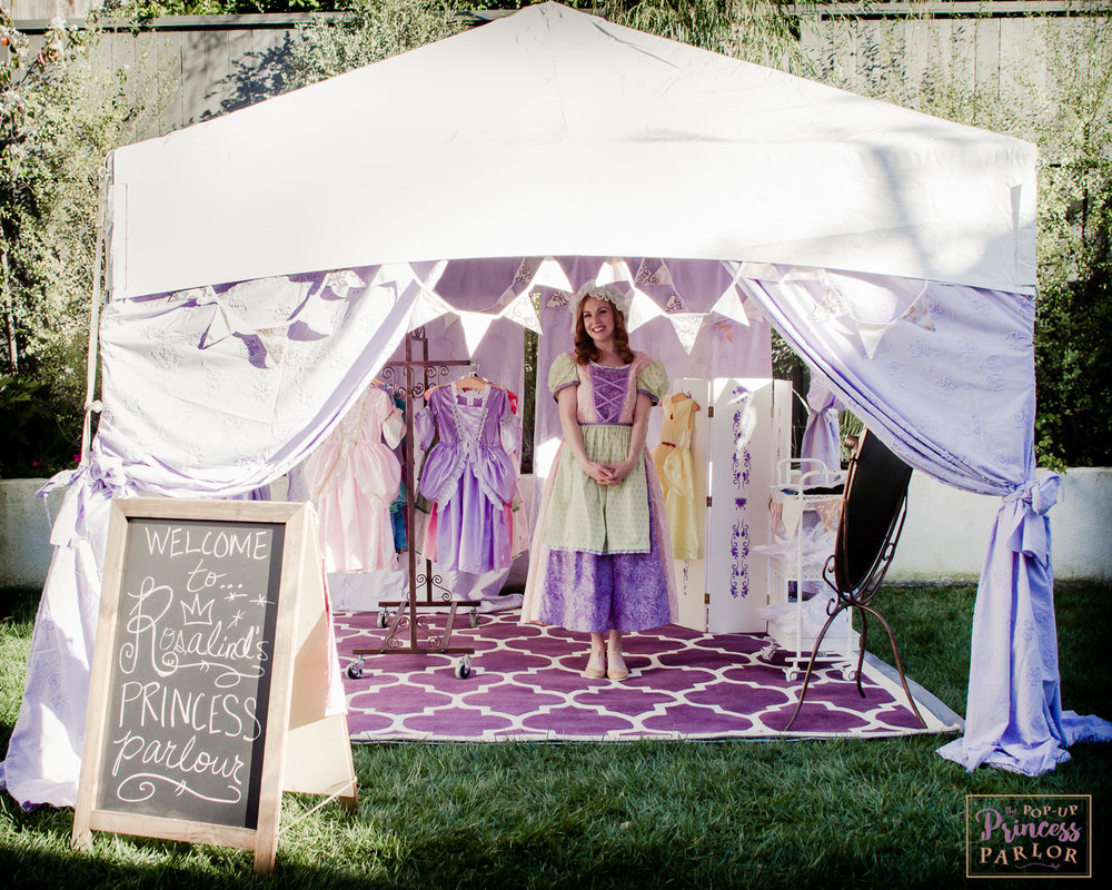 ... princess dress up party los angeles (16 of 19).jpg ... & The Pop-Up Princess Parlor u2014 Papillons Entertainment + Events