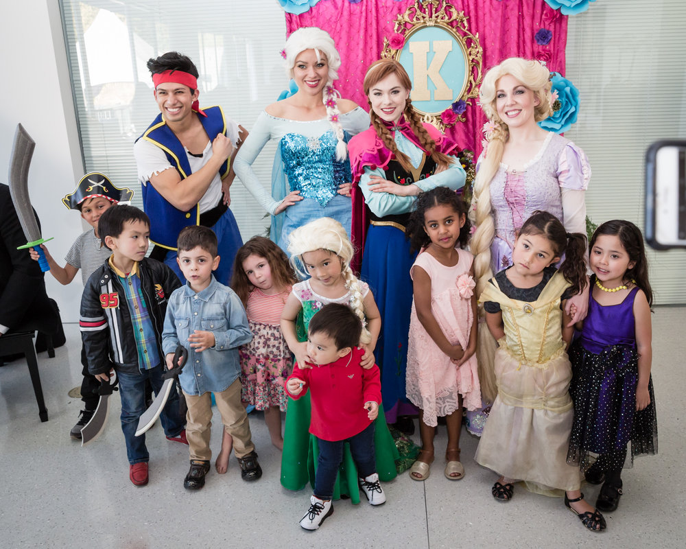 jake queen elsa princess anna rapunzel party beverly hills.jpg
