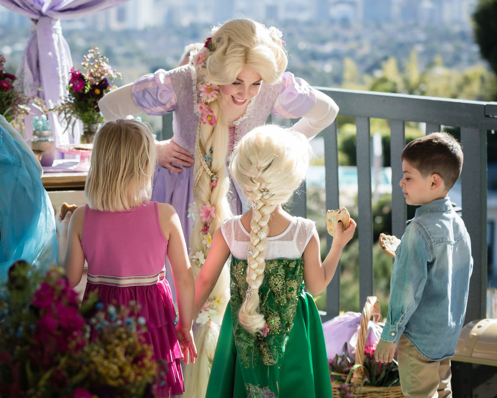princess rapunzel party character addresses mini queen elsa beverly hills .jpg
