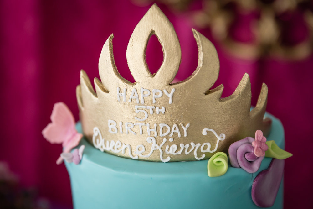 detailed princess tiara custom cake topper beverly hills .jpg