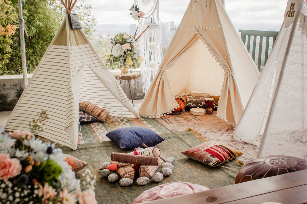 boho chic tipi campfire kids party papillons events beverly hills (1 of 1).jpg