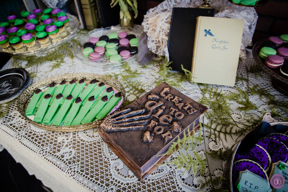 Haunted Mansion Halloween Party by Papillons Entertainment Events Los Angeles--3.jpg