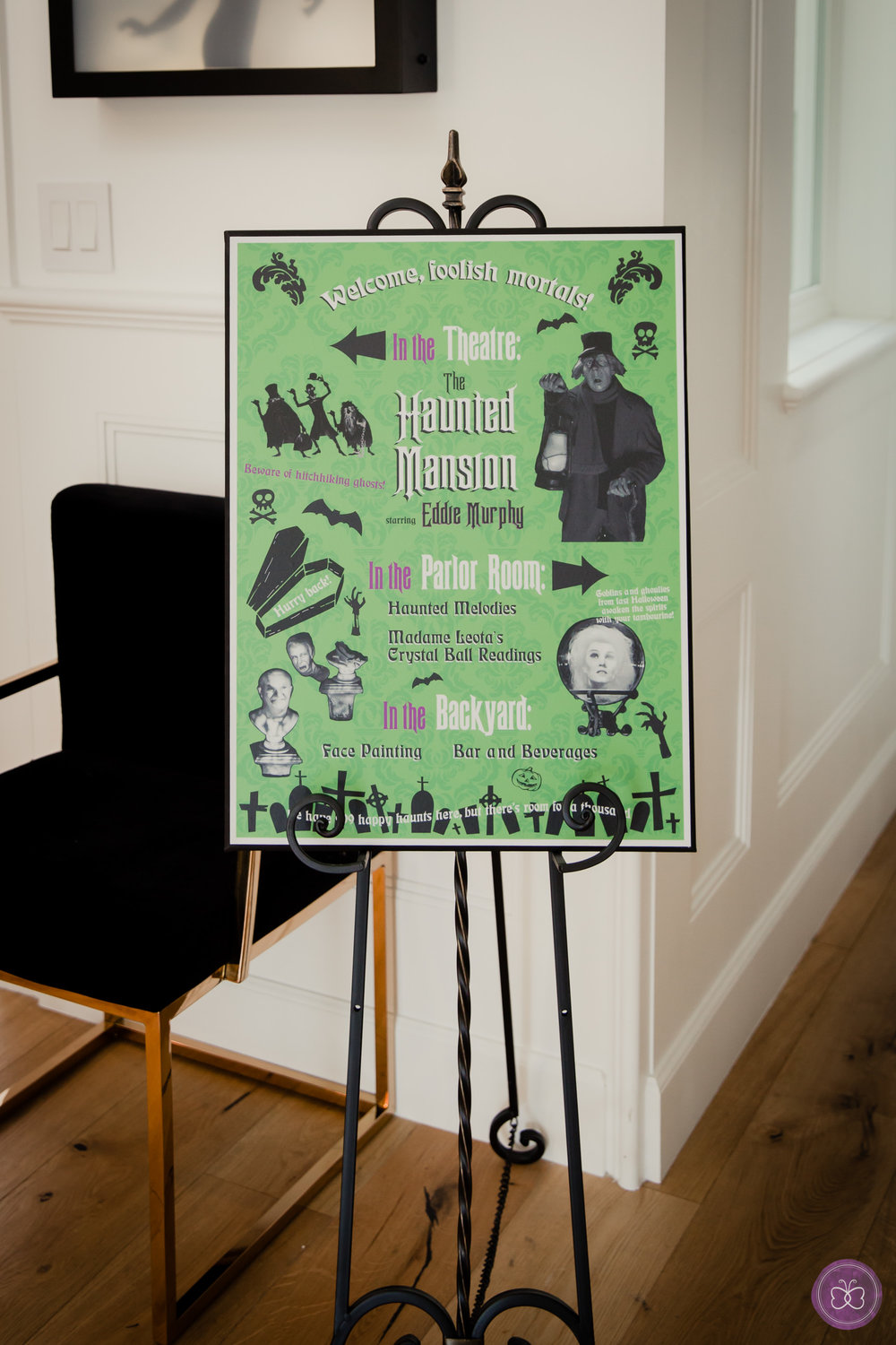 Haunted Mansion Halloween Party by Papillons Entertainment Events Los Angeles--9.jpg