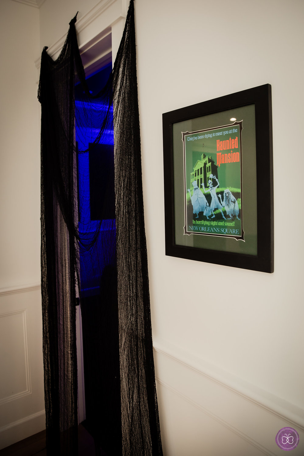Haunted Mansion Halloween Party by Papillons Entertainment Events Los Angeles--10.jpg