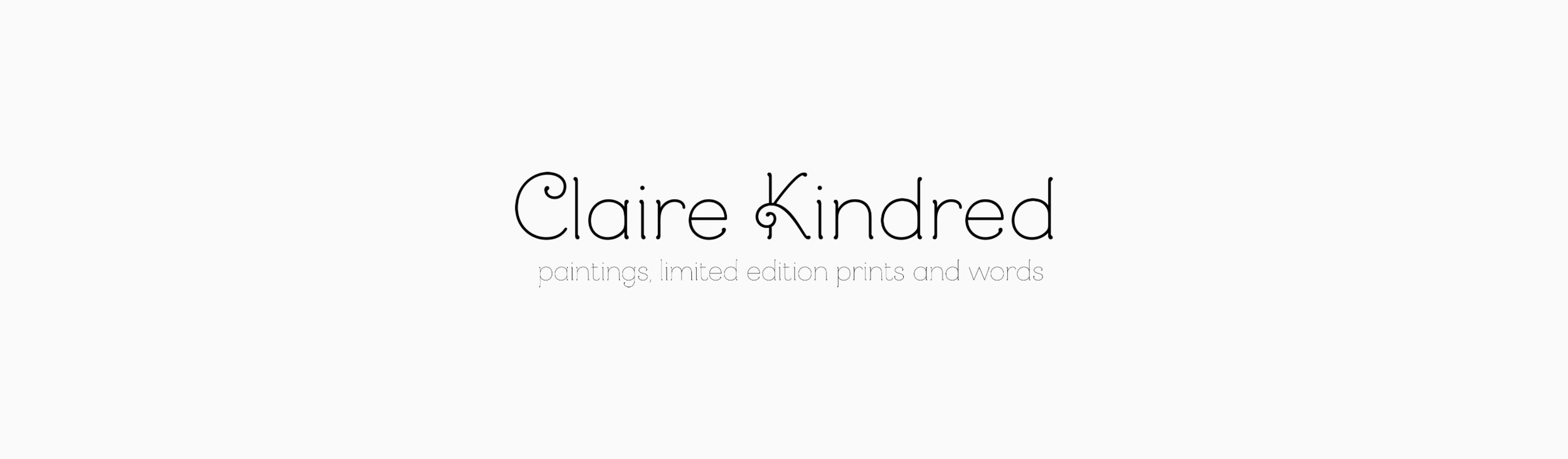 Claire Kindred