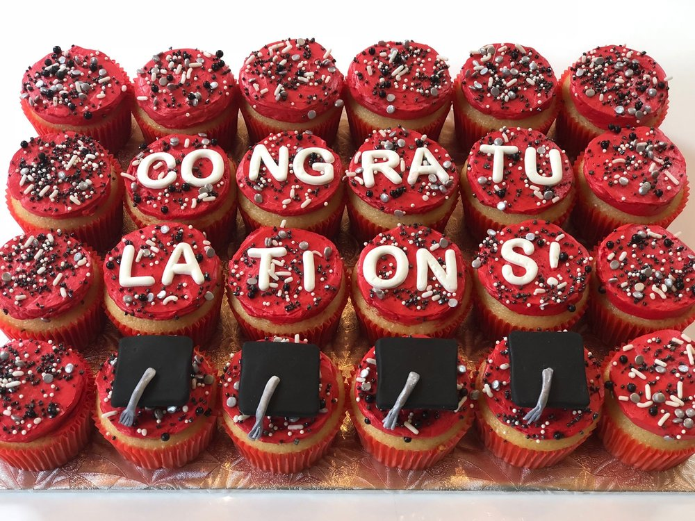 Red and black graduation cupcakes.jpg