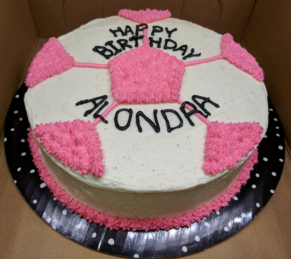 Pink soccer cake.jpg
