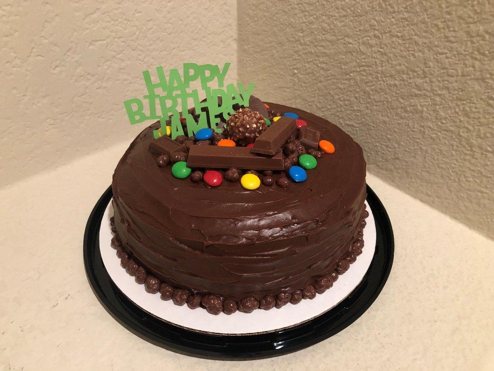 Chocolate cake with candy.jpg