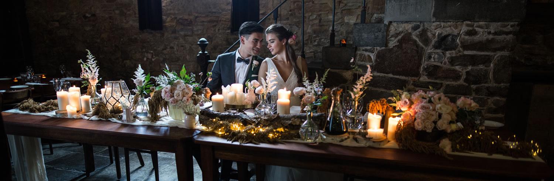 Weddings Montsalvat