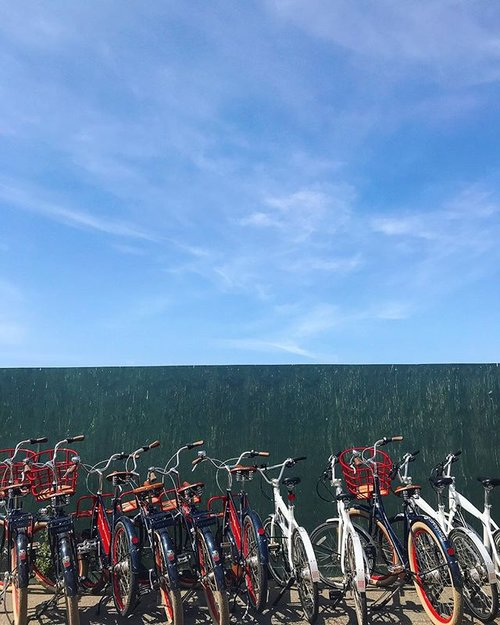087555565 our bikes are ready for a new week! come join us and experience Copenhagen  in