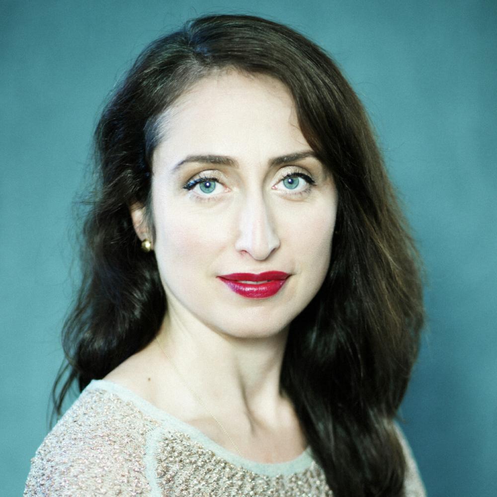 Sonya Bekkerman