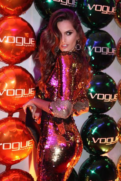 Vogue Mag Release Backdrop
