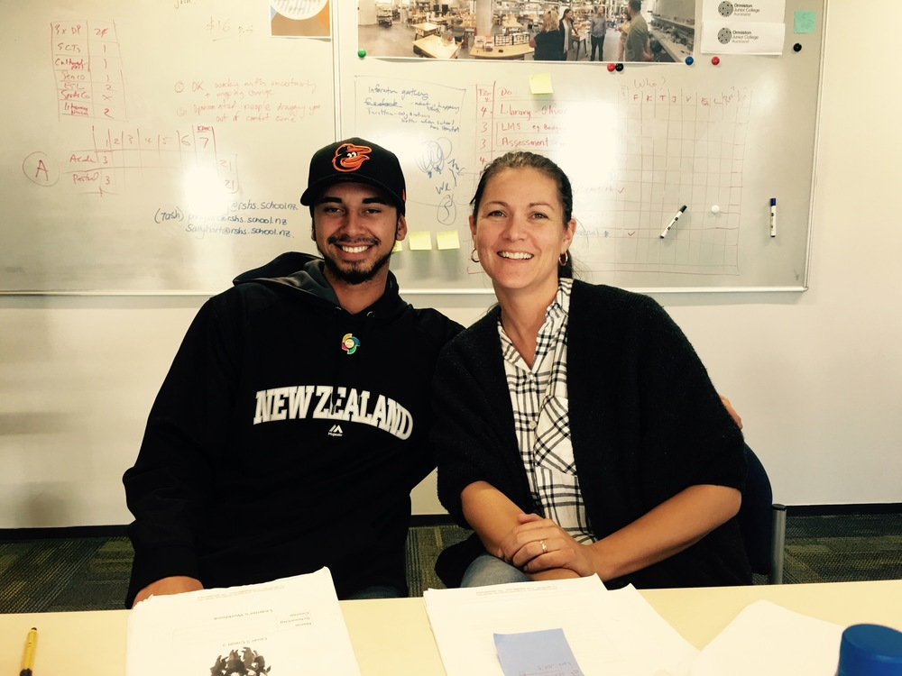 7 Sharp will be running a profile on Jason Rangi-Matthews this on Thursday, June 23rd for those interested in NZ baseball!