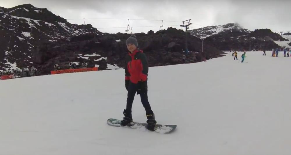 Snow Trip 2017