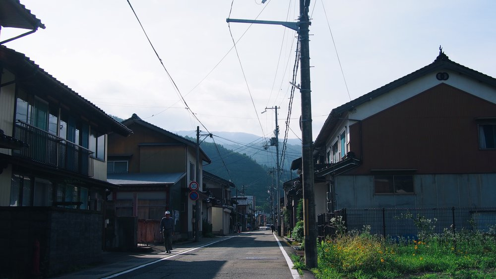 japanese small town, jet program inaka placement