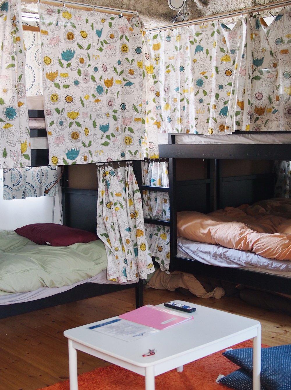 Osaka Guesthouse Relastay Dorm