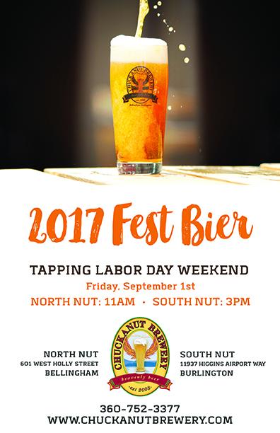 2017 Fest Bier
