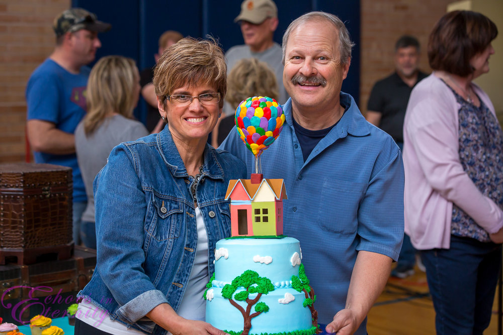 Tucson Arizona Retirement Party Photography 01