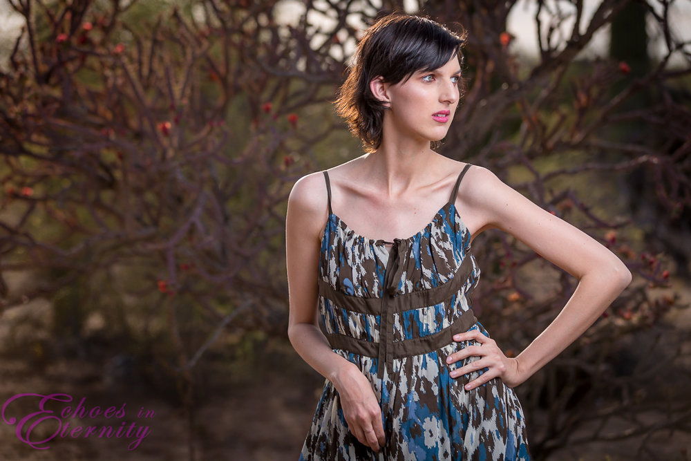 Tucson Models and Actors Photography 01