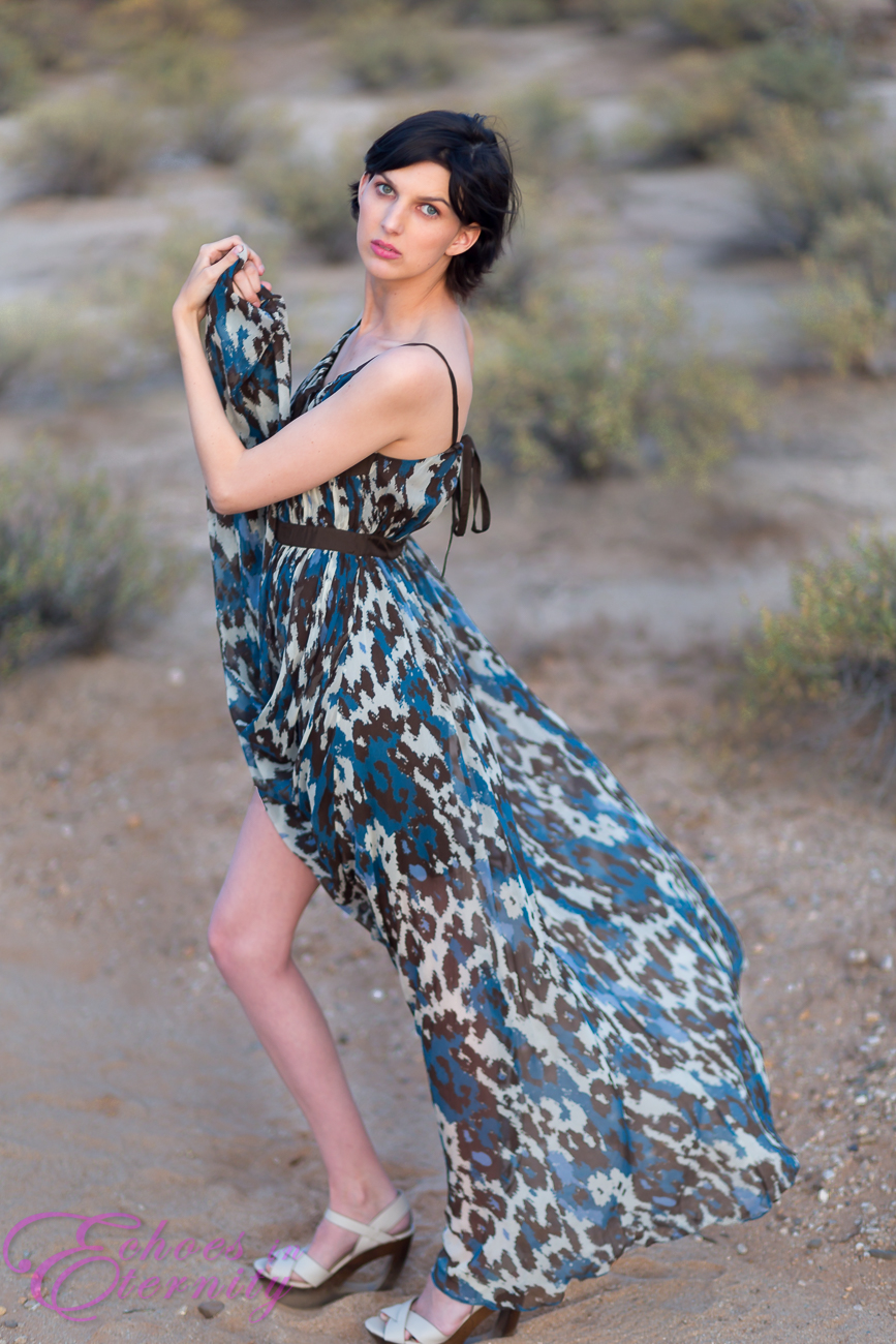 Tucson Models and Glamour Photography leg