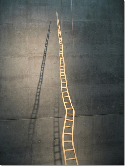 ladder-success-unhappy-life-written