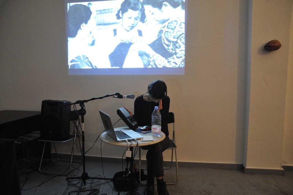 Nine Yamamoto- Masson: Inextinguishable Fires