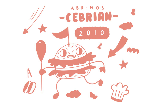 CEBRIAN AND CO