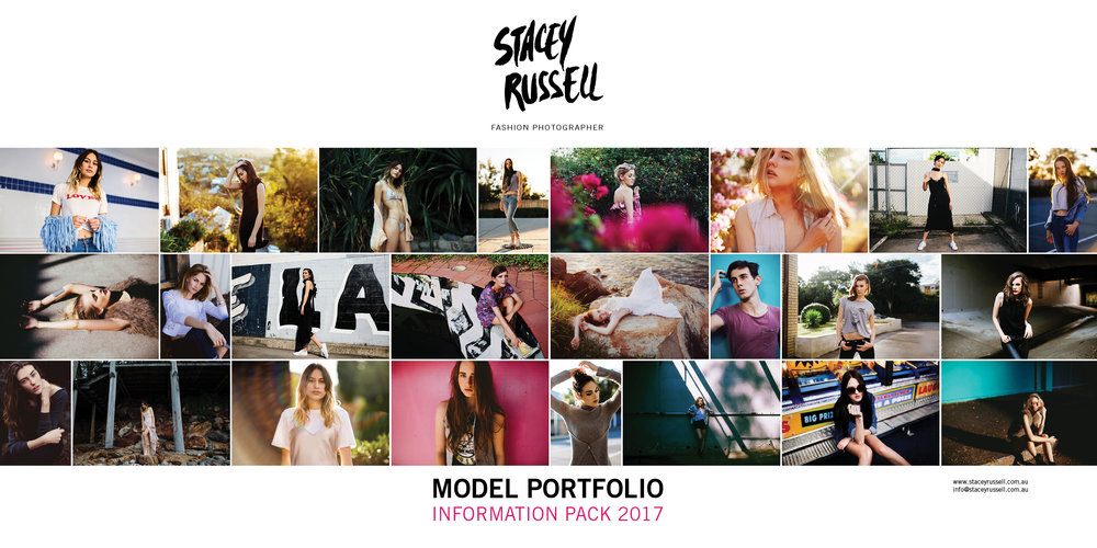 Model Portfolio Information Pack - Download the .pdf for more details about Stacey's model portfolio process, locations, pricing etc.