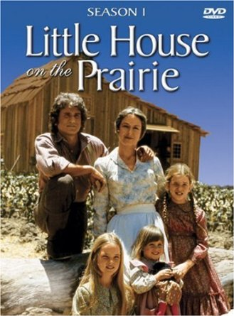 Brianne Murphy was one of the key cinematographer's of the classic 'Little House On The Prairie'.