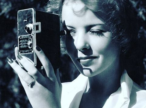 #WOMENINFILMWEEK 🎥  Born in London, Herne Hill, Ida Lupino initially started out as a singer and later grew her career as an American actress before becoming a pioneering director and producer alongside Dorothy Arzner. Together, they were the only two women to take on this working role within the Hollywood system since the beginning of film censorship in the 1930s. Lupino was the first Anglo-American woman to direct a Film Noir, entitled 'Outrage' (1950). Alongside this, she was a trailblazer who co-wrote and co-produced several social-message films focusing on gendered topics such as rape and abortion. She was revolutionary for addressing topics that were and still are rarely, if ever, fully discussed in mainstream Hollywood cinema.  More from @Jemma_Moore at http://www.notsopopular.com/blog/2016/11/13/sdx7kidsavxngti0jyncwue9ufb301  #filmherstory #film #ipalupino #femalefilm #femaledirectors #director #history #filmlesson #greatminds #womendirector #Feminism #notsopopular #educateyourself #gettoknow  #Hollywood #cinema